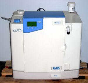 Elga Medica ME015BPM1  DV25 Reverse Osmosis Water Purifier