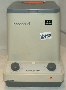 Eppendorf 5413 Microcentrifuge
