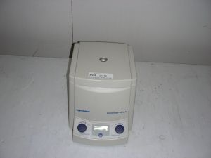 Eppendorf 5415 D Microcentrifuge