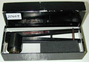 Fermpress HO-146 Vial-cap Crimper