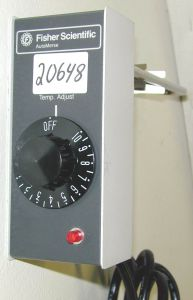 Fisher Scientific Automerse 199 Heating Bath Circulator