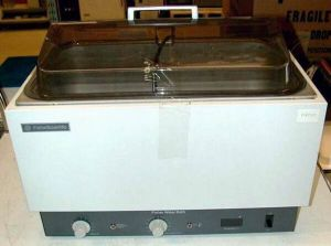 Fisher Scientific Isotemp 28L 240V Water Bath