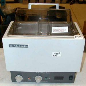 Fisher Scientific Isotemp 5L 240V Water Bath