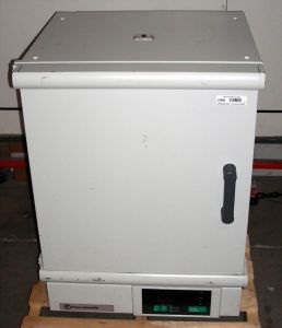 Fisher Scientific Isotemp 637F Forced-Air Incubator