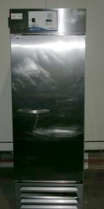 Fisher Scientific Isotemp MR25SS-SAEE-FS Upright Freezer