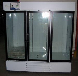 Fisher Scientific MR72PA-GAEE-FS 3-Door Refrigerator