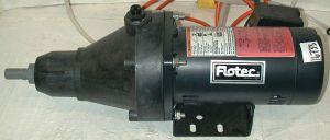 Flotec  Metering Pump