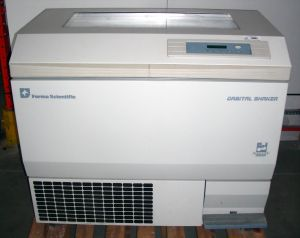 Forma Scientific 4580 Refrigerated, Shaking Incubator