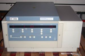 Forma Scientific 5682 (same as IEC Centra GP-8R Bench-model, Refrigerated Centrifuge