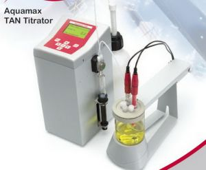 G.R. Scientific Micro TAN TAN Titrator