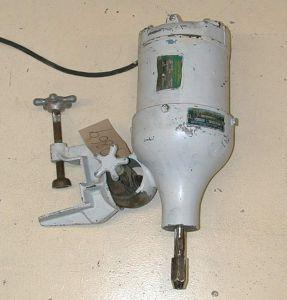 Greey Mixing EC C4 Fixed-speed Stirrer