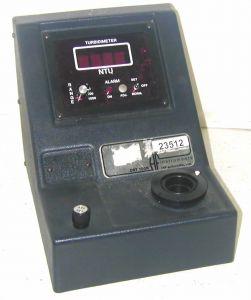HF Scientific DRT 100B Digital Turbidity Meter