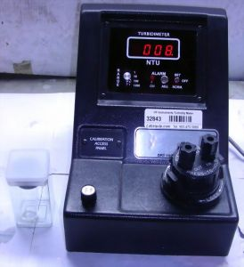 HF Scientific DRT 100BR (20052) Digital Turbidity Meter