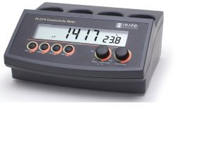 Hanna Instruments HI 2314 Digital, Bench-model Conductivity Meter