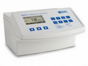 Hanna Instruments HI 83414 Digital Turbidity-Chlorine Meter