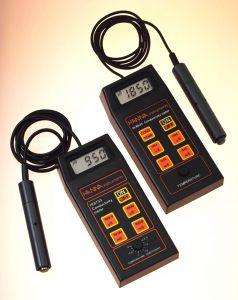 Hanna Instruments HI 8733 Digital, Hand-held Conductivity Meter