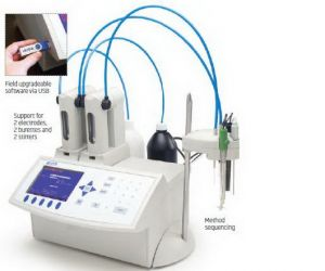 Hanna Instruments HI 902C2 Potentiometric Titrator