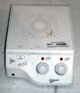 Bibby Sterilin HB502 Stirring Hot Plate