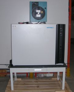 Hotpack 435305 Bench-model Humidity Chamber
