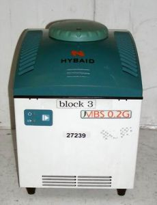 Hybaid MBS 0.2G Gradient Thermal Cycler