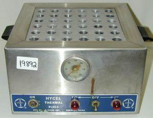 Hycel  Block Heater