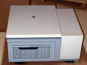 IEC Equafuge 6451 Bench-model Centrifuge