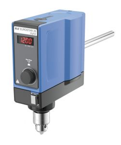 IKA Eurostar 20 Digital Variable-speed Stirrer