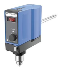 IKA Eurostar 40 Digital Variable-speed Stirrer