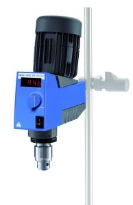 IKA RW 20 Digital Package Variable-speed Stirrer