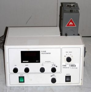 Jenway PFP-7 Flame Photometer