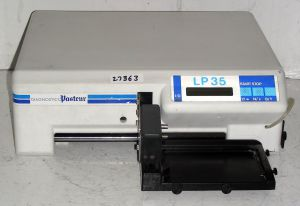 Diagnostics Pasteur LP35 Microplate Washer