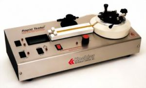 Koehler K16500 / K16591 Rapid Flash Closed-Cup Flash Point Tester