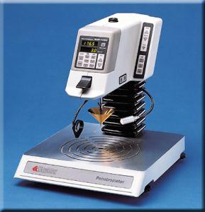 Koehler K95500 / K95590 Digital Penetrometer