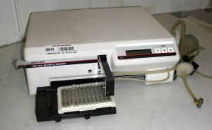 LKB Wallac Delfia 1296-024 Microplate Washer