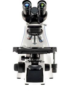 LWS Innovation Infinity Binocular Microscope
