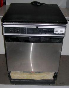 Labconco Flaskscrubber 44200 Mobile Glassware Washer
