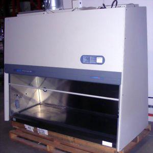 Labconco Purifier 36214-04 Class II B2 Laminar Flow Biohazard Hood