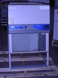 Labconco Purifier 39802-03 Reverse Flow Laminar Flow Hood