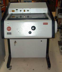Leitz 1720 Cryostat Microtome