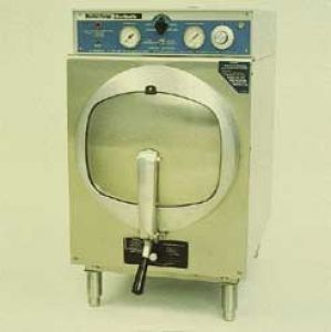 Market Forge Sterilmatic STM-E Bench-model or Floor-model Autoclave Sterilizer