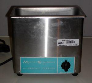 Mettler Electronics ME 4.6 Ultrasonic Cleaner
