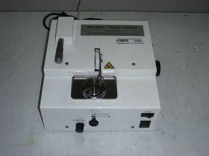 Mickle Laboratory Engineering MTC 2E McIlwain Chopper Tissue Processor
