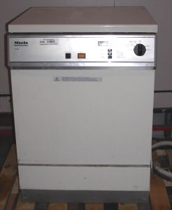 Miele G7881 Free-standing Glassware Washer