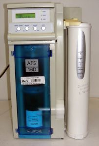 Millipore AFS-16D (ZAFS6016D) Reverse Osmosis Water Purifier
