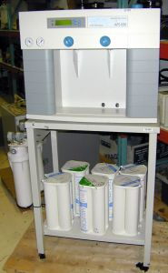 Millipore AFS-10D Reverse Osmosis Water Purifier