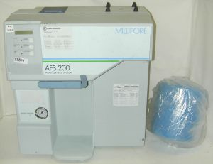 Millipore AFS-200 Reverse Osmosis Water Purifier