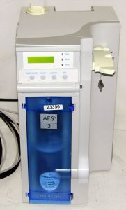 Millipore AFS-3 Reverse Osmosis Water Purifier