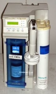 Millipore Milli-Q Academic A10 (ZMQS600T Ultra-Pure Water Purifier