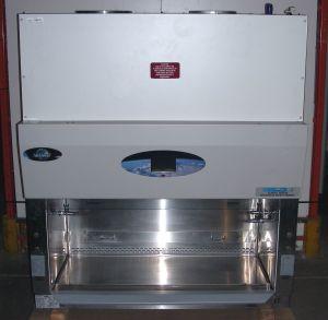 Nuaire Nu S430 400 Ii B2 Laminar Flow Biohazard Hood