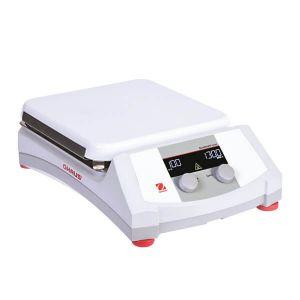 OHAUS e-G51HS10C Digital Stirring Hot Plate